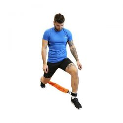 Resistance laterial trainer