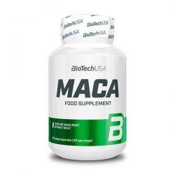 Maca - 60 Cápsulas [BiotechUsa]