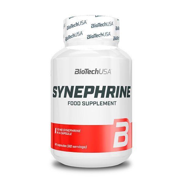 Synephrine - 60 Cápsulas