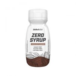Zero Syrup - 320ml