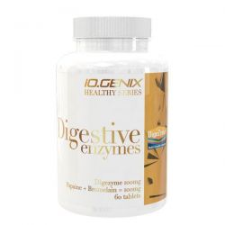 Digestive enzymes - 60 comprimidos