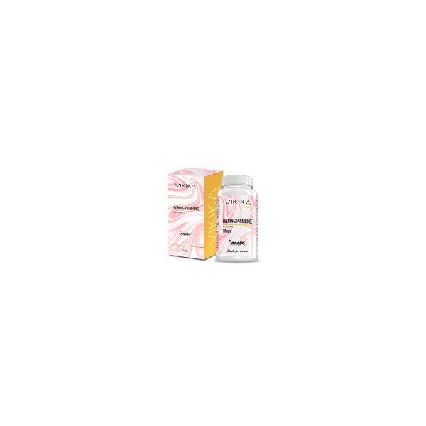 Aceite de Onagra - 30 Cápsulas