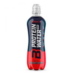 Protein water zero - 500ml