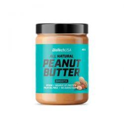 Peanut butter - 400g