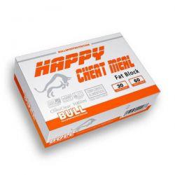 Happy Cheat Meal Fat Block - 60 Cápsulas