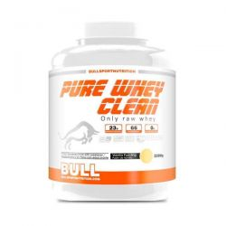 Pure Whey Clean - 2.3 Kg