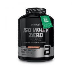 Iso Whey Zero Black - 2270g