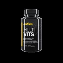 Multi-Vits - 60 caps