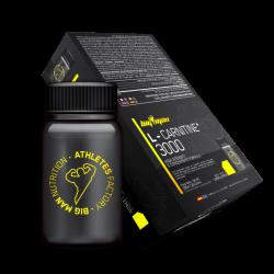 L Carnitine 3000 - 20 vials