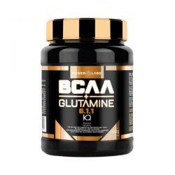 BCAA 6.1.1 + Glutamina - 500g