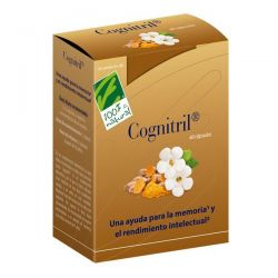 Cognitril - 60 capsules