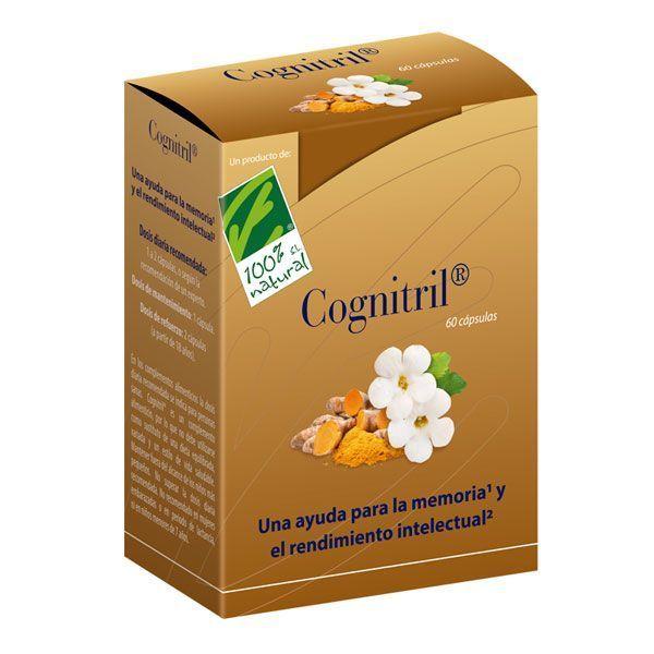 Cognitril - 60 Cápsulas