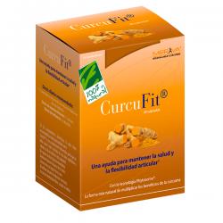 Curcufit - 30 cápsulas