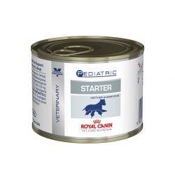 Dog Wet Starter Mousse 12*195gr