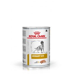 Dog Wet Urinary S/O 12X410gr
