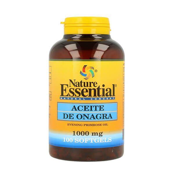 Aceite de Onagra - 1000mg