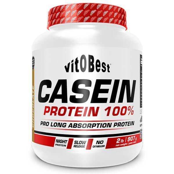 Proteína de Caseína 100% - 907g