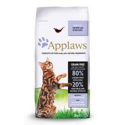 Cat Dry Adulto Pollo y Pato 2kg