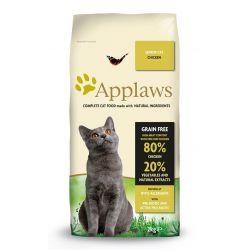 Cat Dry Senior Pollo 2kg