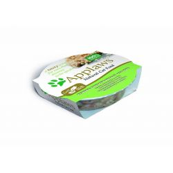 Cat Tarrina 60g Pechuga Pollo Y Arroz (10uds)