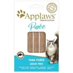 Cat Snack Pure Atun 8x7gr
