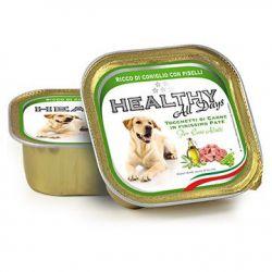 Dog Aceite Oliva Conejo Y Guisantes 300gr