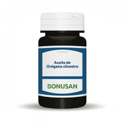 Aceite de Algas Omega 3 - 60 Cápsulas