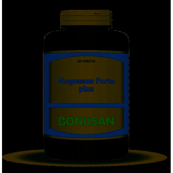 Magnesan Forte Plus - 160 Tabletas