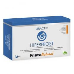 Hiperprost - 60 Cápsulas