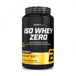 Ulisses Iso Whey Zero - 1.3 Kg