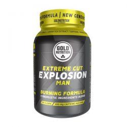 Extreme cut explosion man - 90 capsules