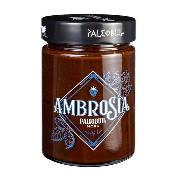 Crema de Cacao y Avellanas Ambrosía - 300g