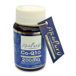 Estado Puro Coenzima Q10 200mg - 30 cápsulas