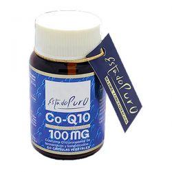 Estado Puro Coenzima Q10 100mg - 60 cápsulas
