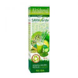 Aktidrenal Savia Verde - 250ml