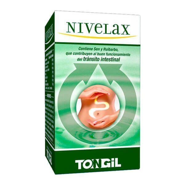 Nivelax - 30 Cápsulas