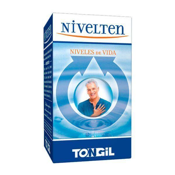 Nivelten - 40 Cápsulas