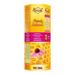 Apicol propolis + echinacea - 60ml