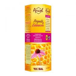 Apicol Própolis + Echinacea - 60ml