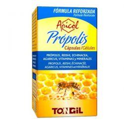 Apicol propolis - 40 softgels