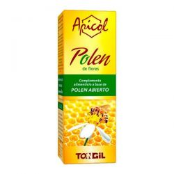 Apicol Polen de Flores - 60ml