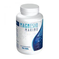 Magnesio Marino - 40 Tabletas