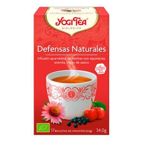 Defensas Naturales - 17 Bolsitas