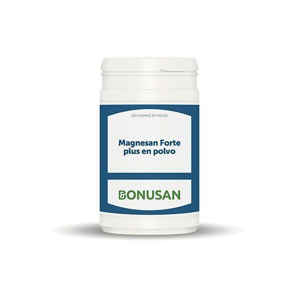 Magnesan Forte Plus Polvo - 120gr