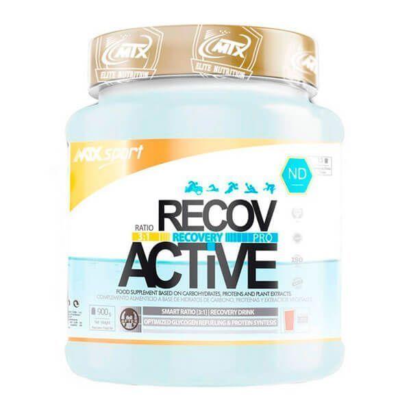 Recov Active - 900g