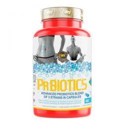 Pr Biotic - 60 Cápsulas
