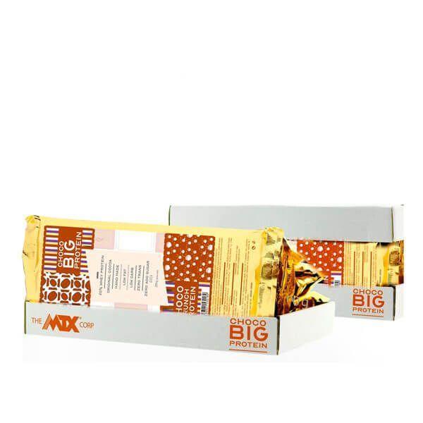 Choco Big Protein - 200g