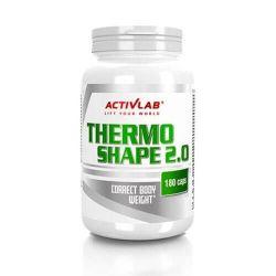 ThermoShape 2.0 - 180 Cápsulas