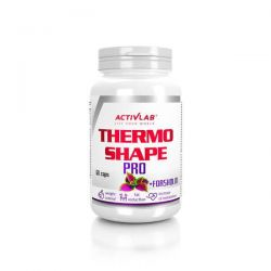 Thermo shape pro - 60 capsules