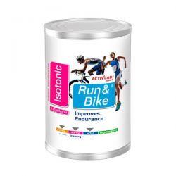 Run & Bike Isotonic - 475g